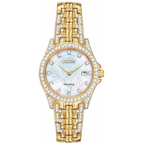Citizen Ladies Watch - EW1222-84D