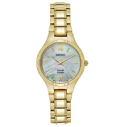 Seiko Ladies Watches