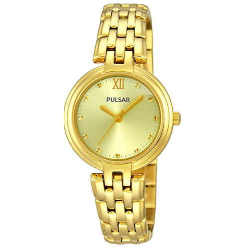 Pulsar Ladies Watch