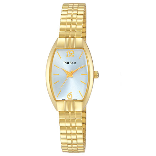 Pulsar Ladies Watches