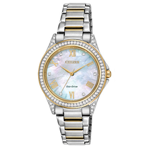 Citizen Ladies Watch - EM0234-59D