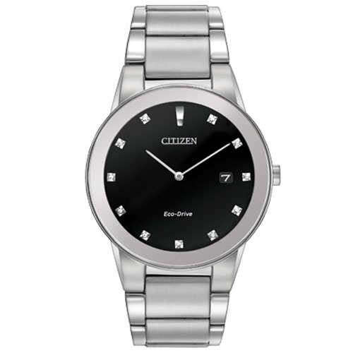 Citizen Men's Watch - AU1060-51G
