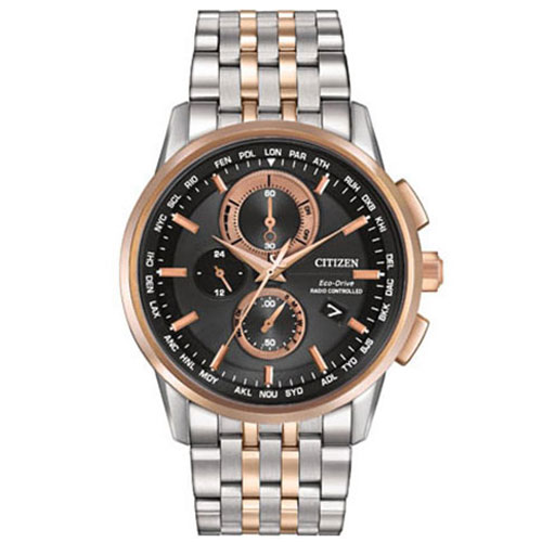 Citizen Men's Watch - AT8116-57E