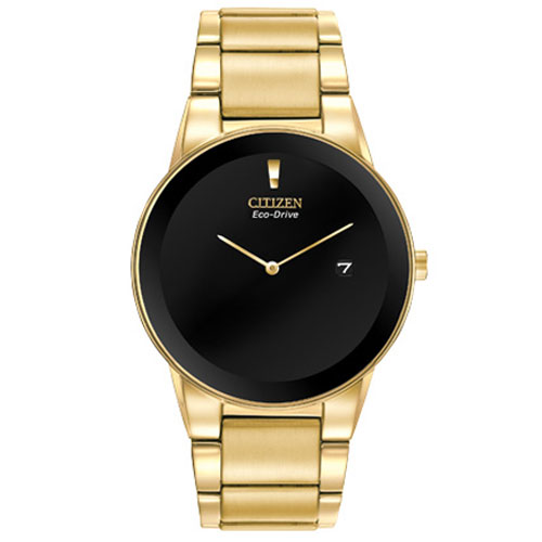 Citizen Men's Watch - AU1062-56E