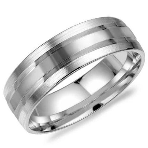 Crown Ring Bridal