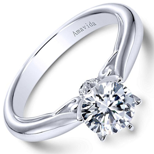 cut designs double gabriel amavida halo cushion ring engagement diamond rumi rings gold white
