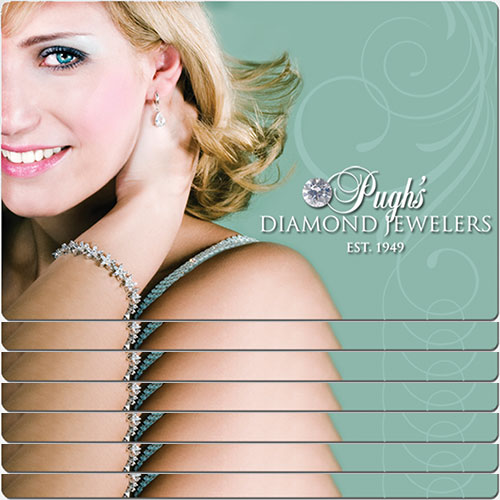 Pugh's Diamond Jewelers Gift Cards