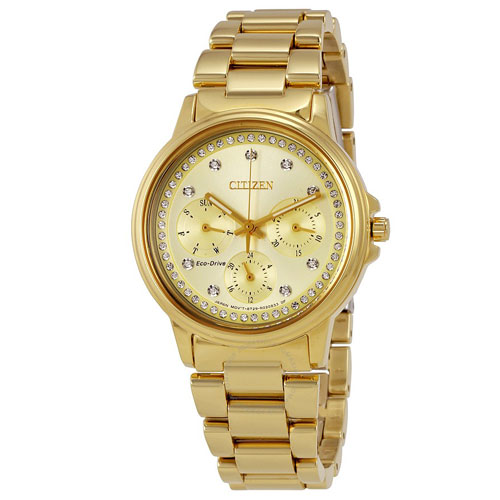 Citizen Ladies Watch - FD2042-51P