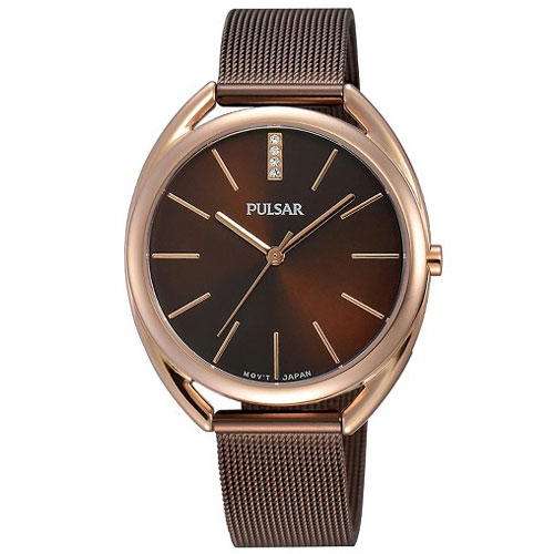 Pulsar Ladies Watch - PG2040