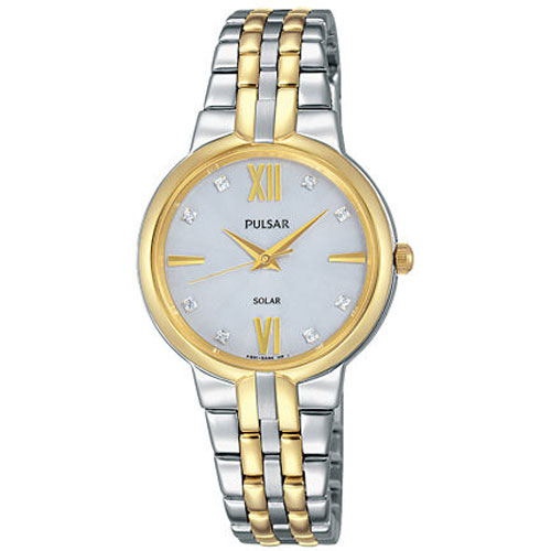 Pulsar Ladies Watch - PM2226