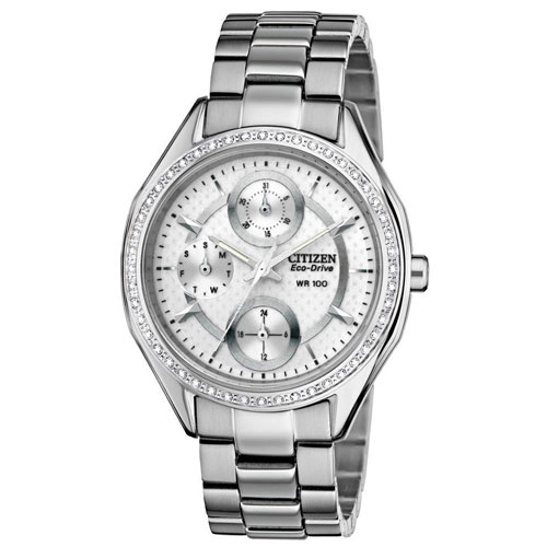 Citizen Ladies Watch - FD1060-55A