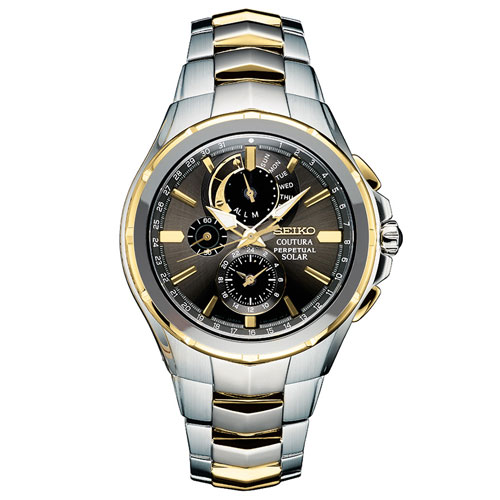 Seiko Men's Watch - SSC376