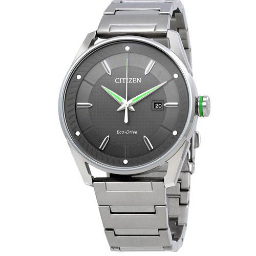 Citizen Men's Watch-BM6980-59H