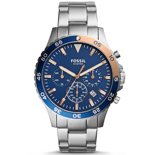 Fossil Men's Watch - CH3059