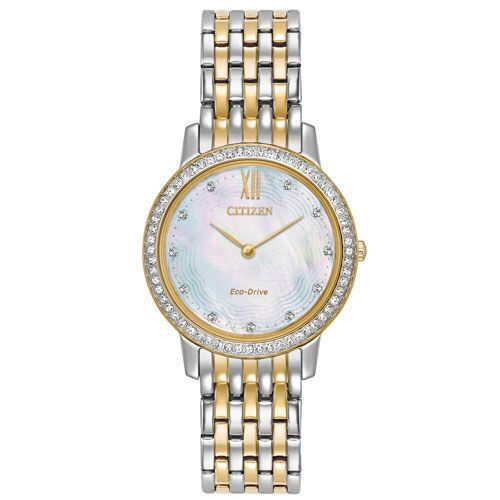 Citizen Ladies Watch - EX1484-57D