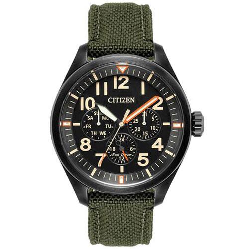 Citizen Men's Watch - BU2055-16E