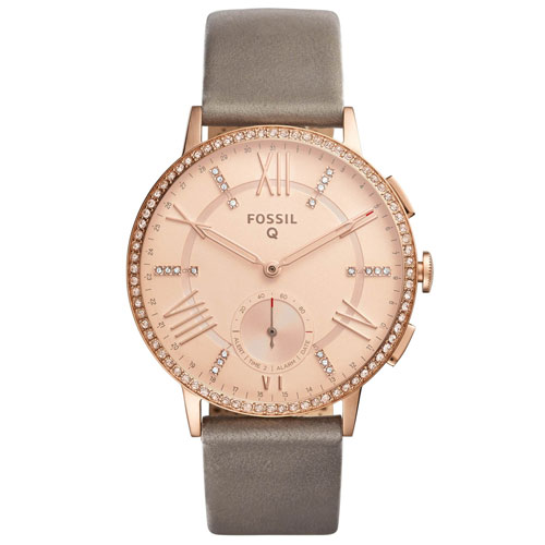 Fossil Ladies Smart Watch - FTW1116